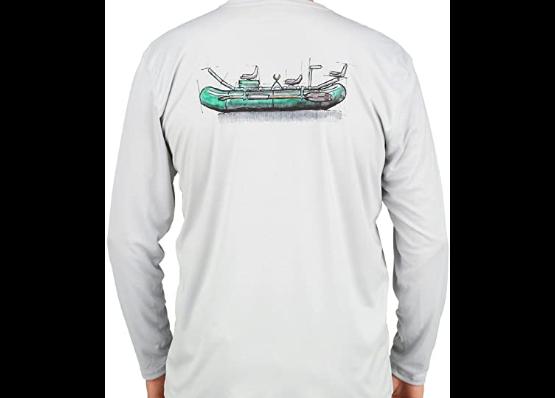 best fishing shirt