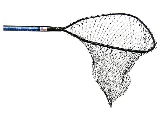 fishing net baitstick